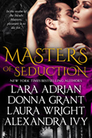 Masters of Seduction Volume 1