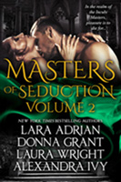 Masters of Seduction Volume 2
