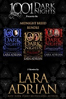 Midnight Breed Bundle 1001 Dark Nights