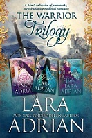 The Warrior Trilogy Bundle