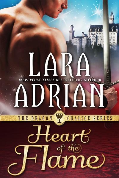 Lara Adrian A Touch Of Midnight Epub
